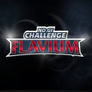 Flavium NoGi Challenge