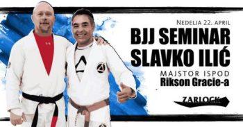 Slavko Ilić i Rickson